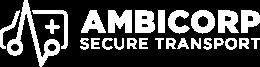 Ambicorp logo white
